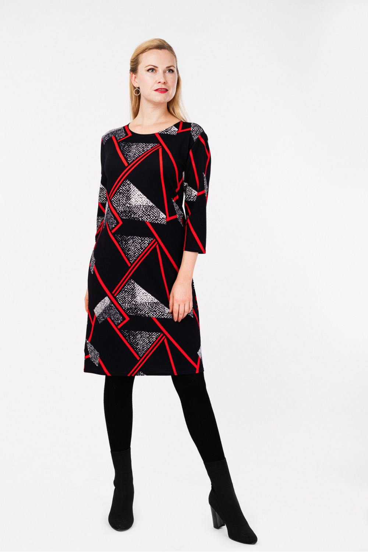 Dámské šaty ROSSO