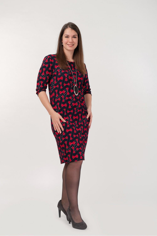 Dámské šaty ARCO II