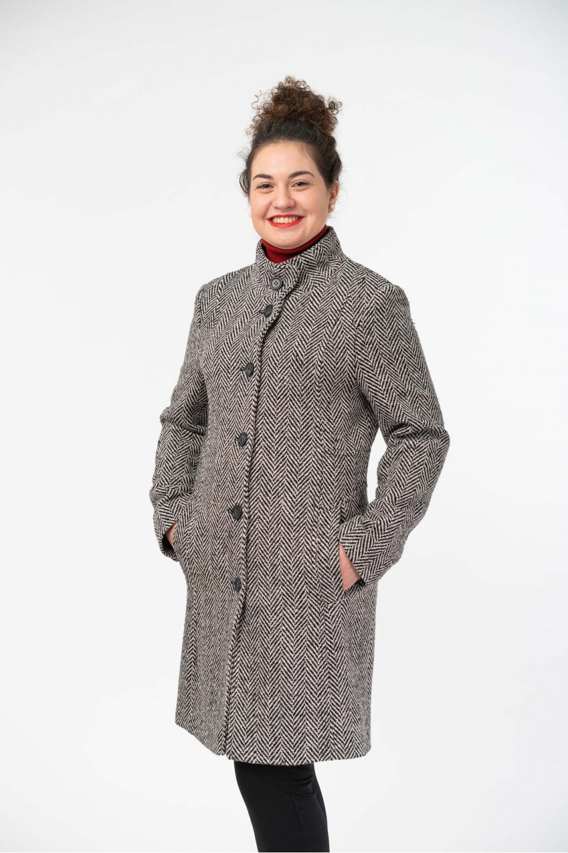 Dámský kabát VERONA II