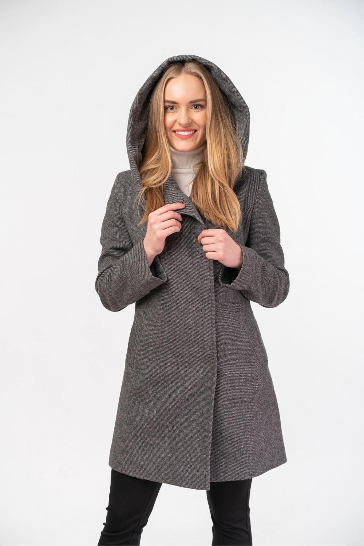 Dámský kabát VOLTERA