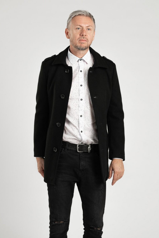 Pánský kabát OXFORD II