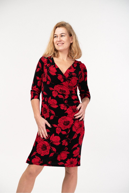 Dámské šaty FLORES