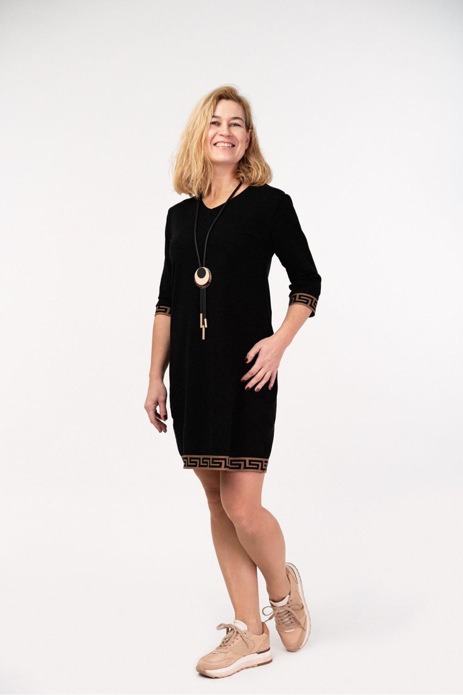Dámské šaty ERSA