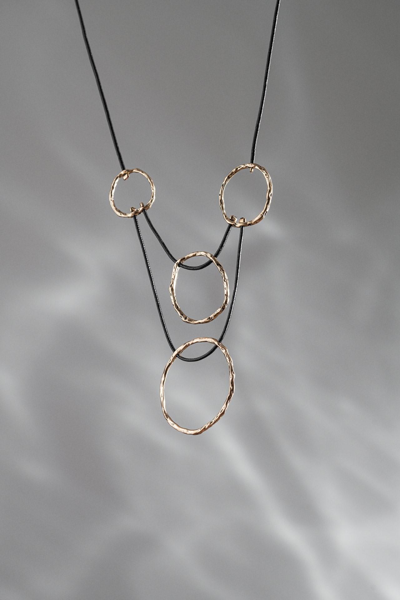 Dámský šperk I