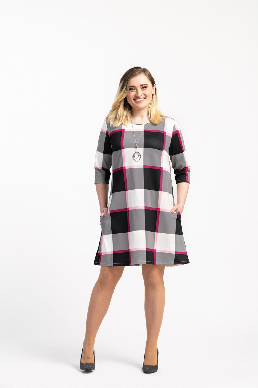 Dámské šaty F