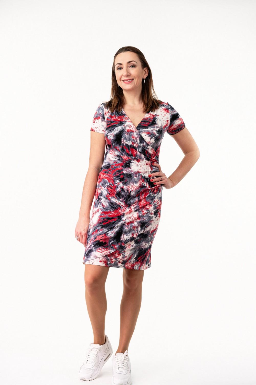 Dámské šaty FASCIO II