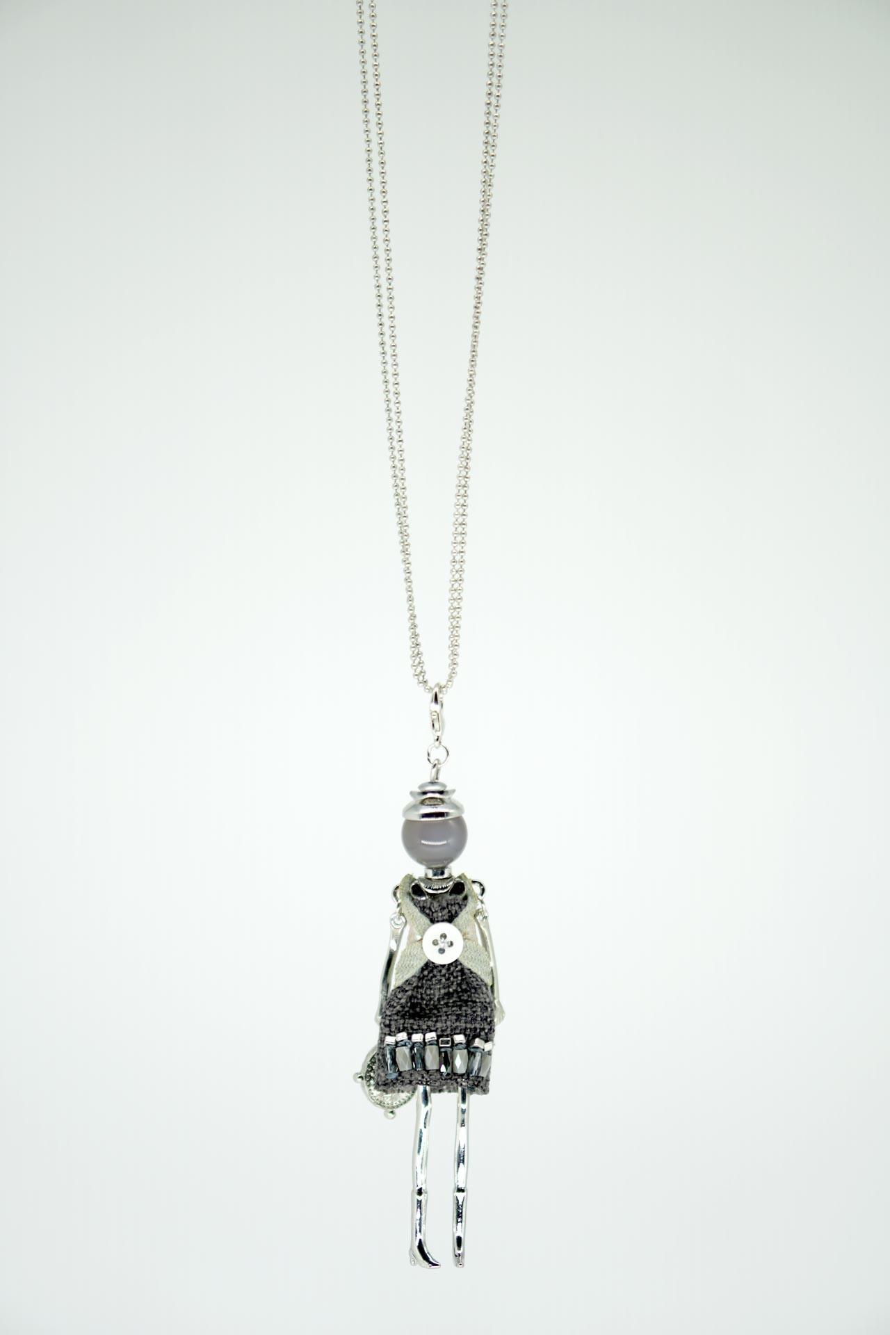 Dámský šperk A