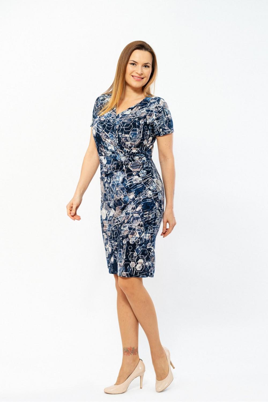 Dámské šaty HEXA