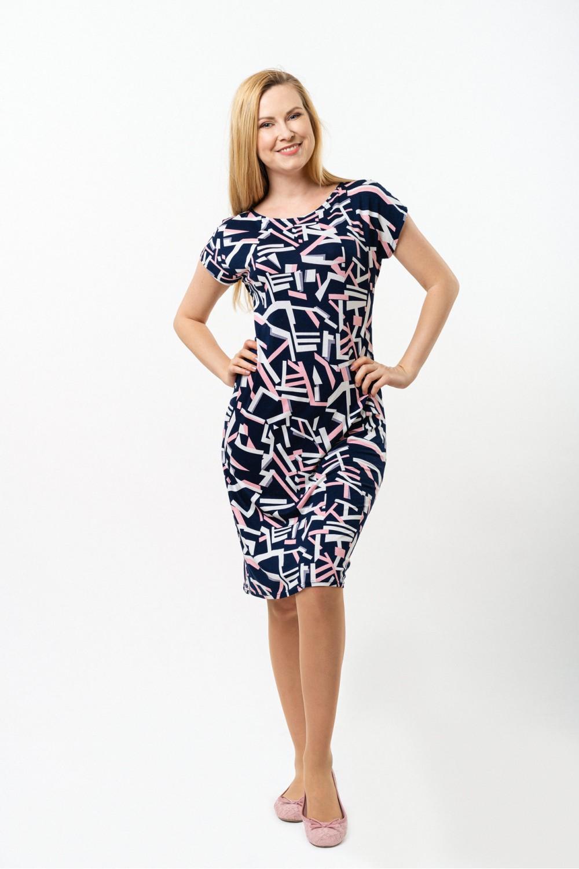 Dámské šaty REGULA