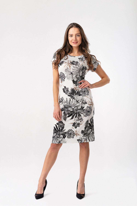 Dámské šaty TRAW