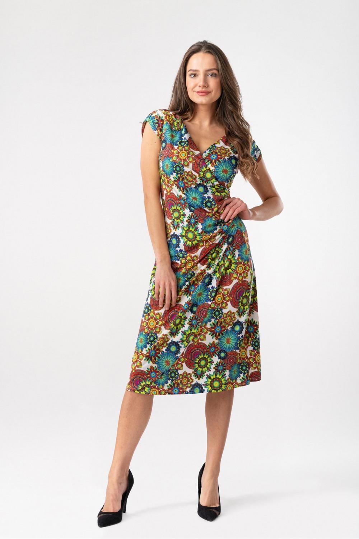 Dámské šaty SIGNI