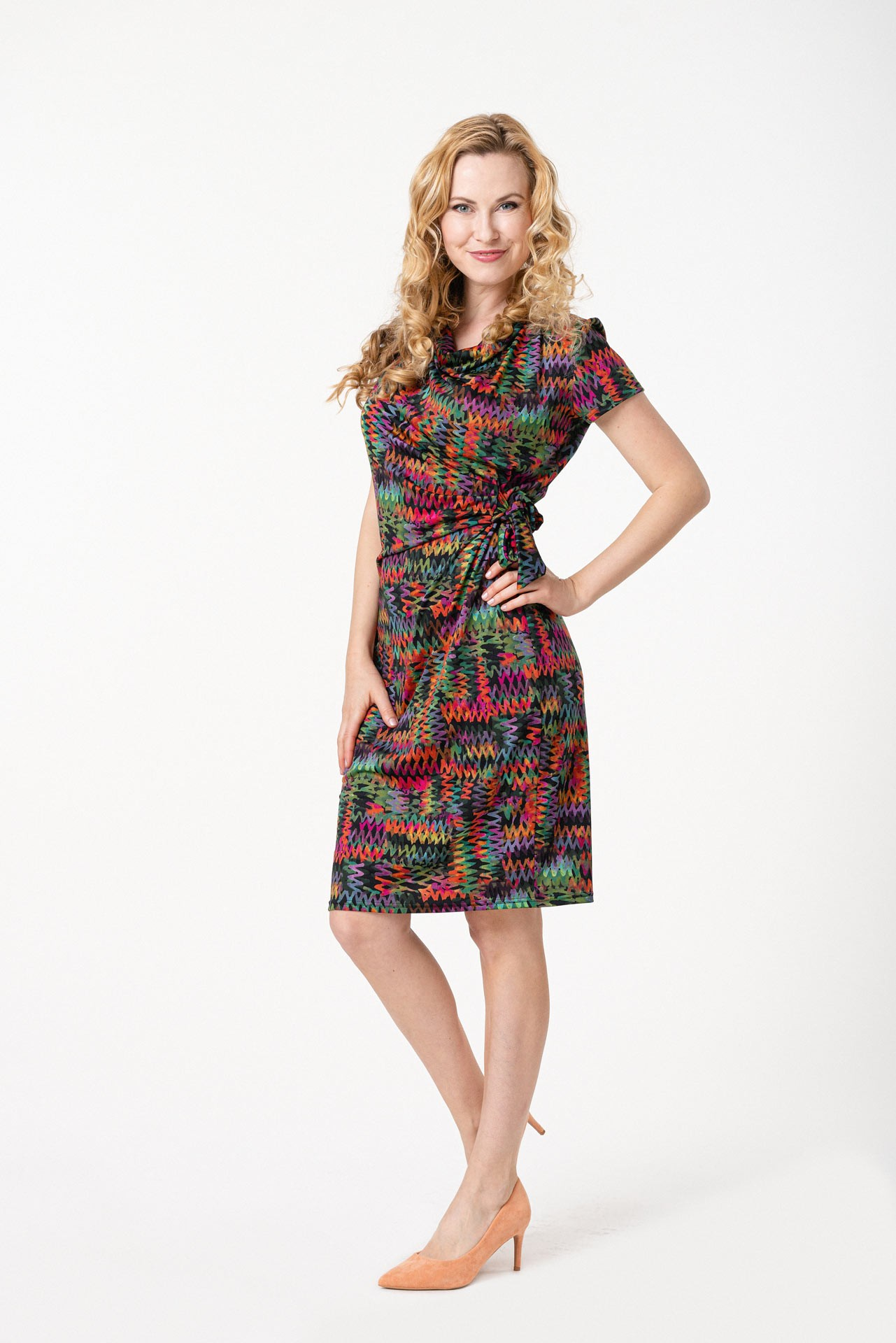 Dámské šaty DOMI