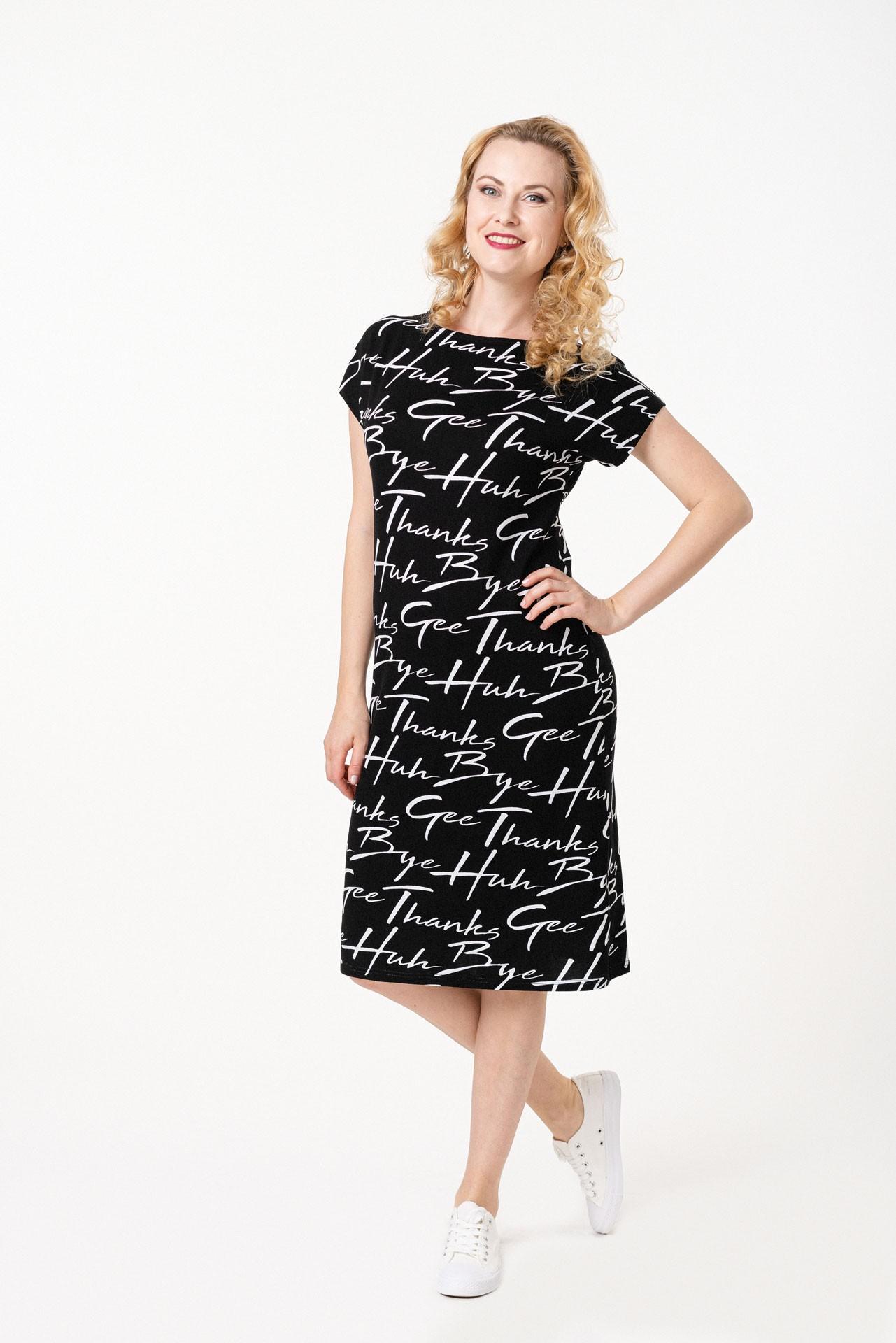 Dámské šaty ENITA