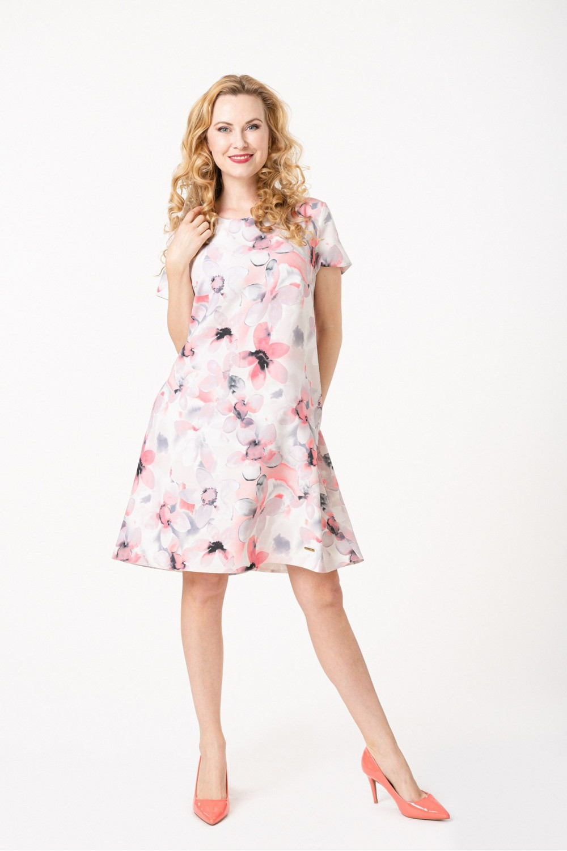 Dámské šaty LADA
