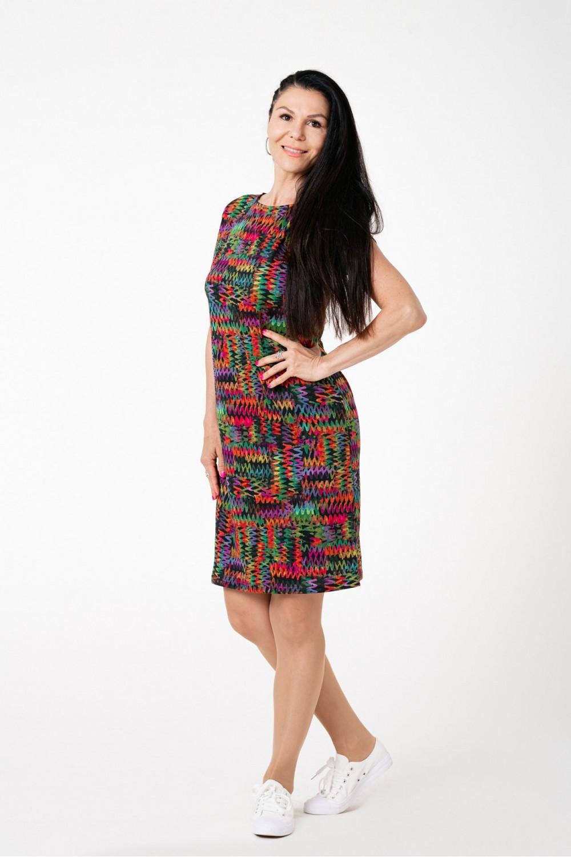 Dámské šaty ARIBA