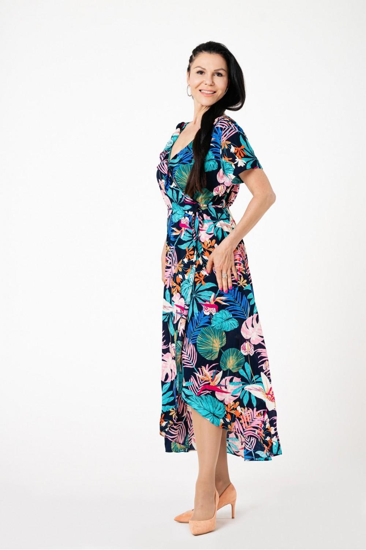 Dámské šaty JULI