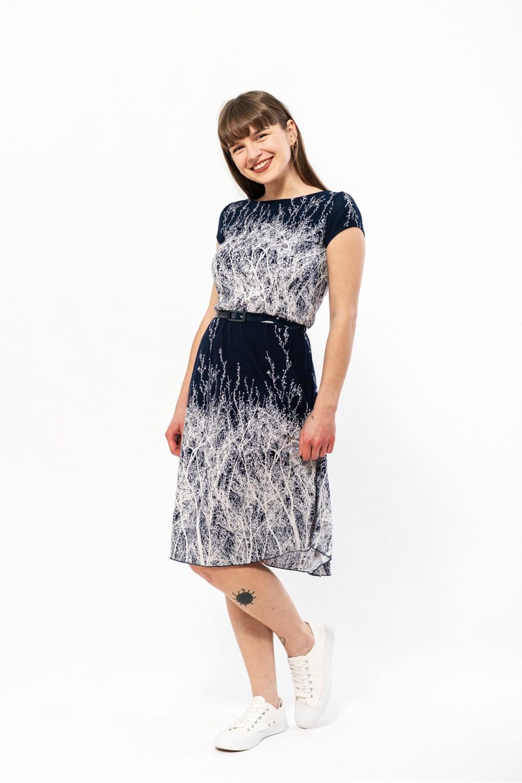 Dámské šaty ALBERO I