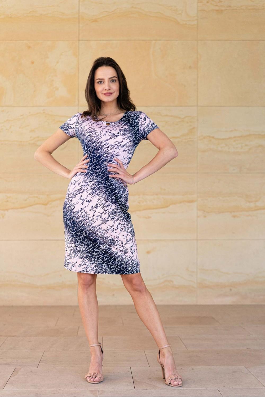 Dámské šaty ARBRE