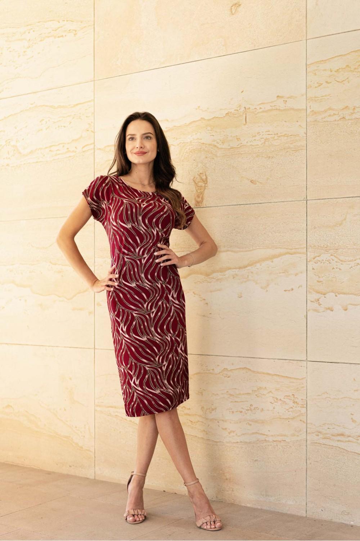 Dámské šaty BRILLA