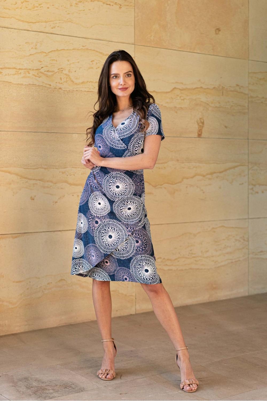 Dámské šaty CORA