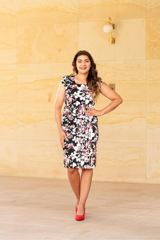 Dámské šaty GITA