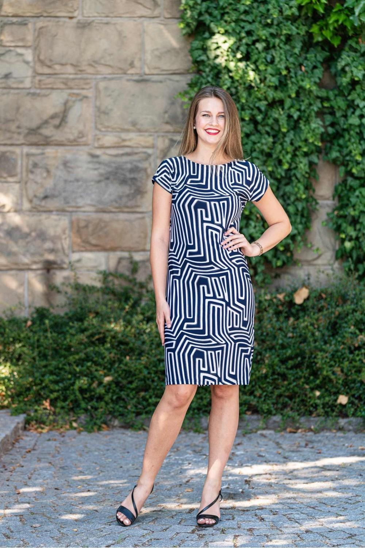 Dámské šaty SARP