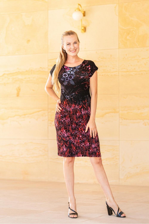 Dámské šaty ELINA