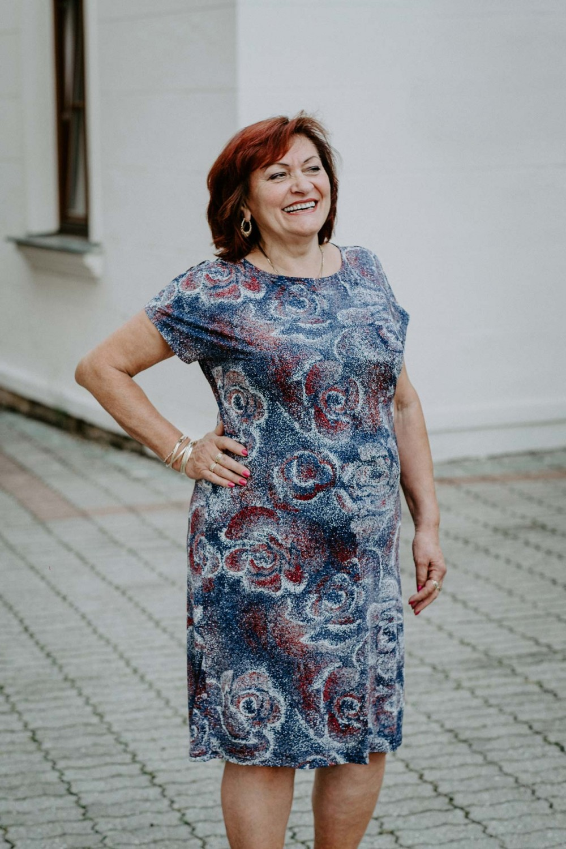Dámské šaty SARA