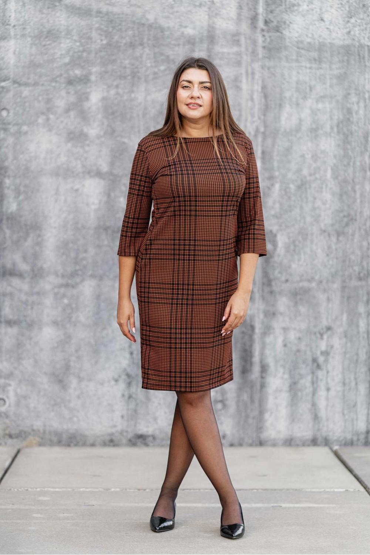 Dámské šaty ORCHI