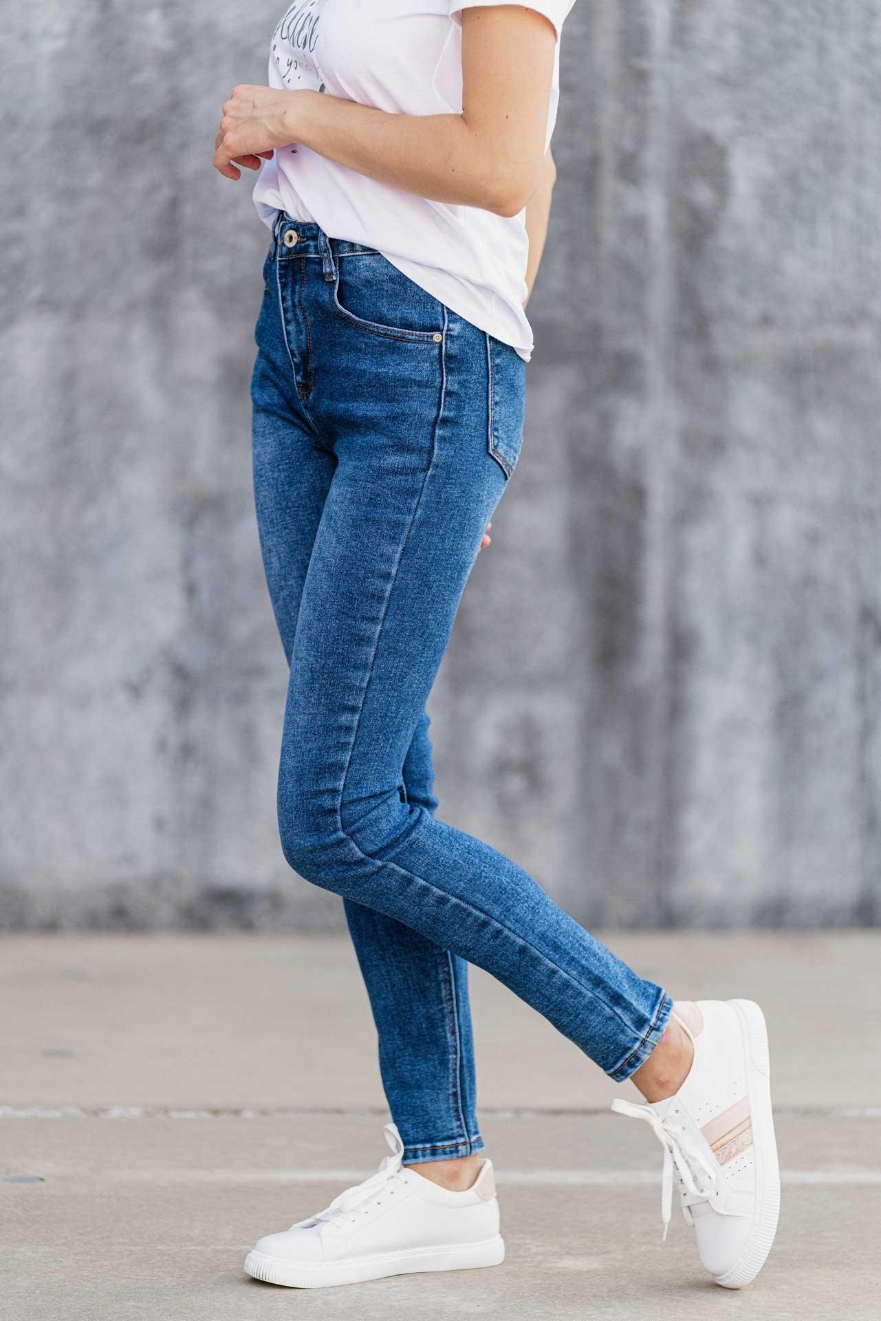 Dámské džíny MINA