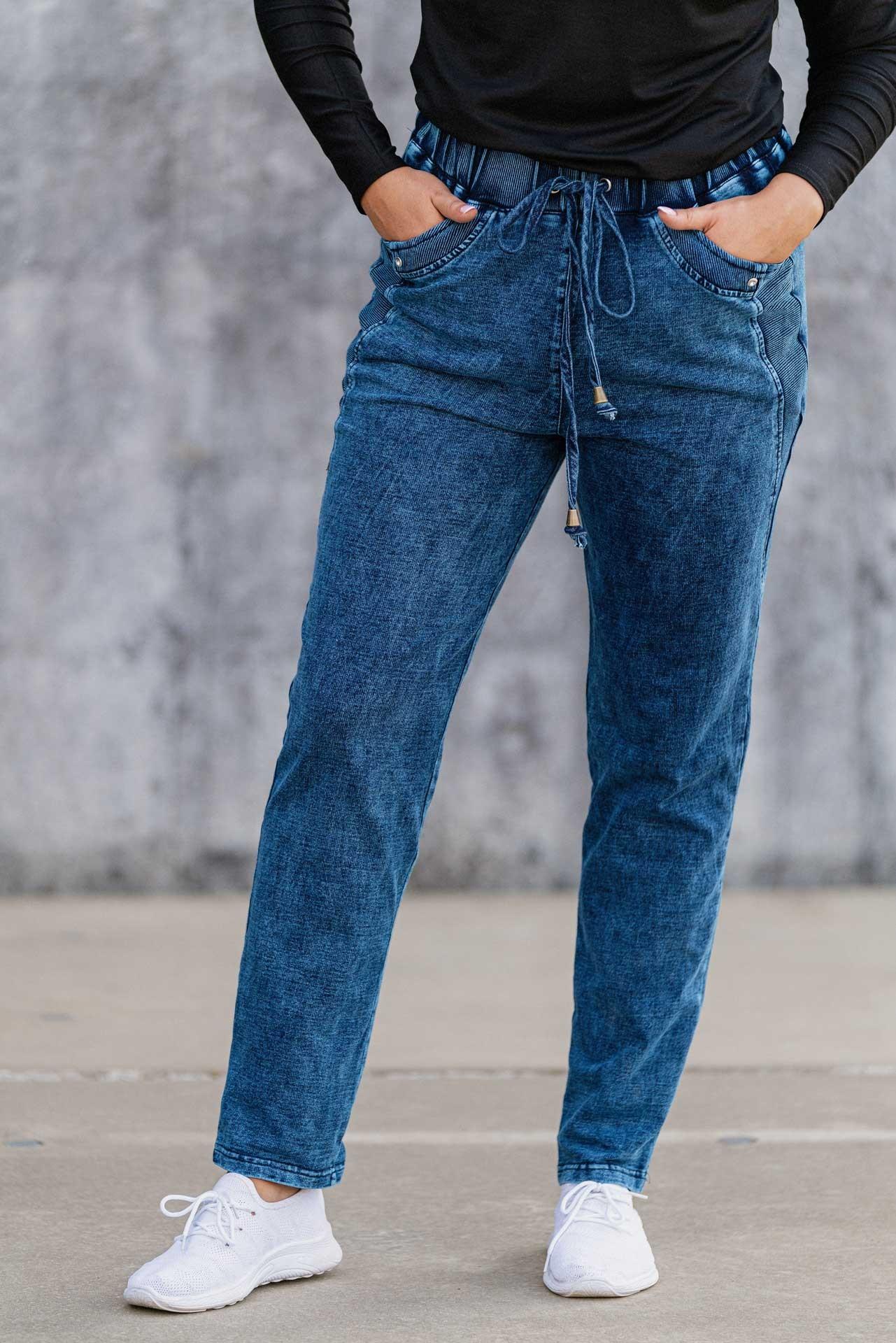 Dámské džíny NIDE