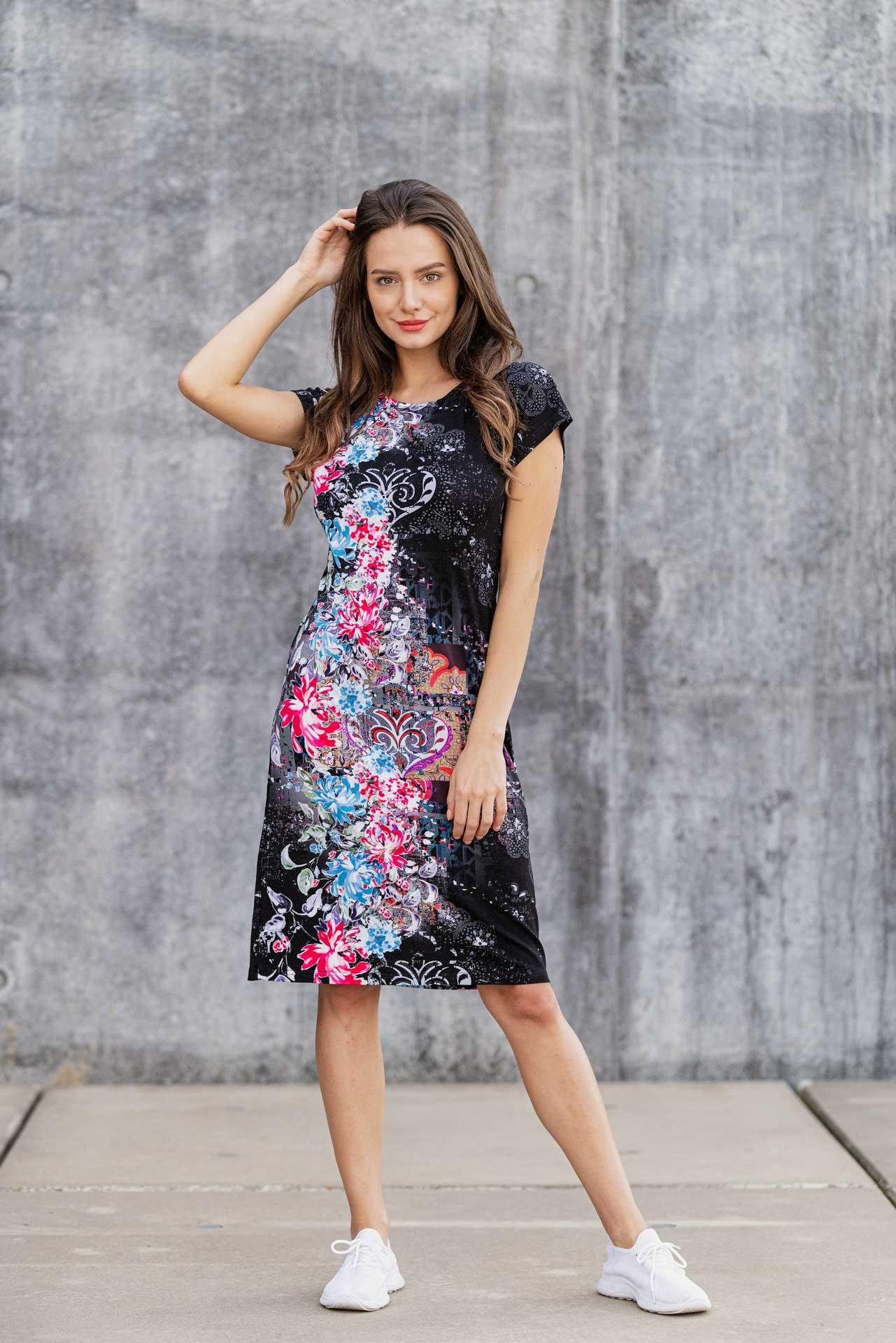 Dámské šaty LOVA
