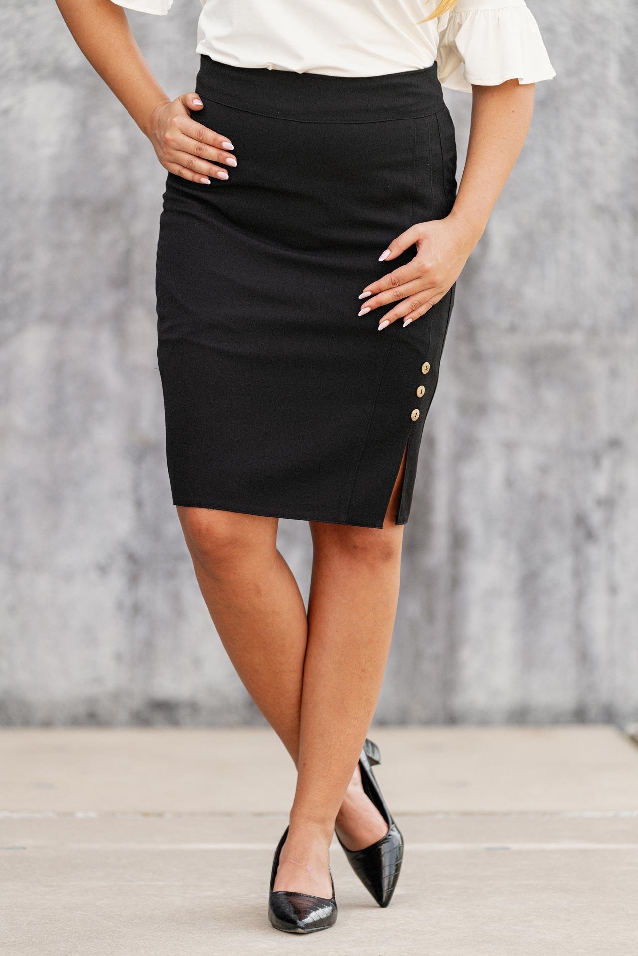 Dámská sukně I