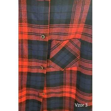Dámská košile RED
