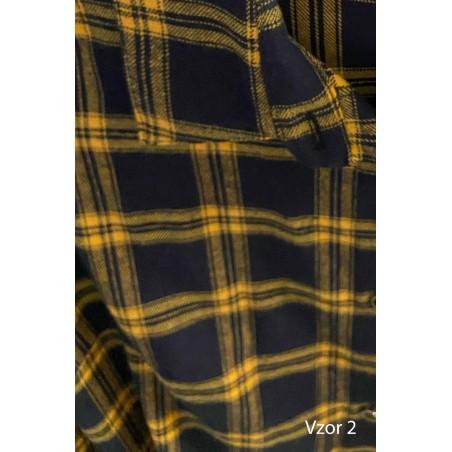 Dámská košile BLUE