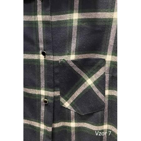 Dámská košile GREEN