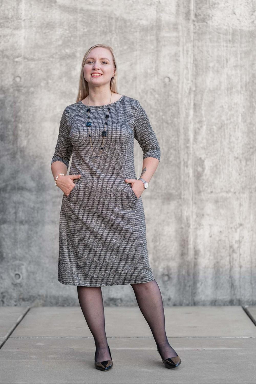 Dámské šaty DITA