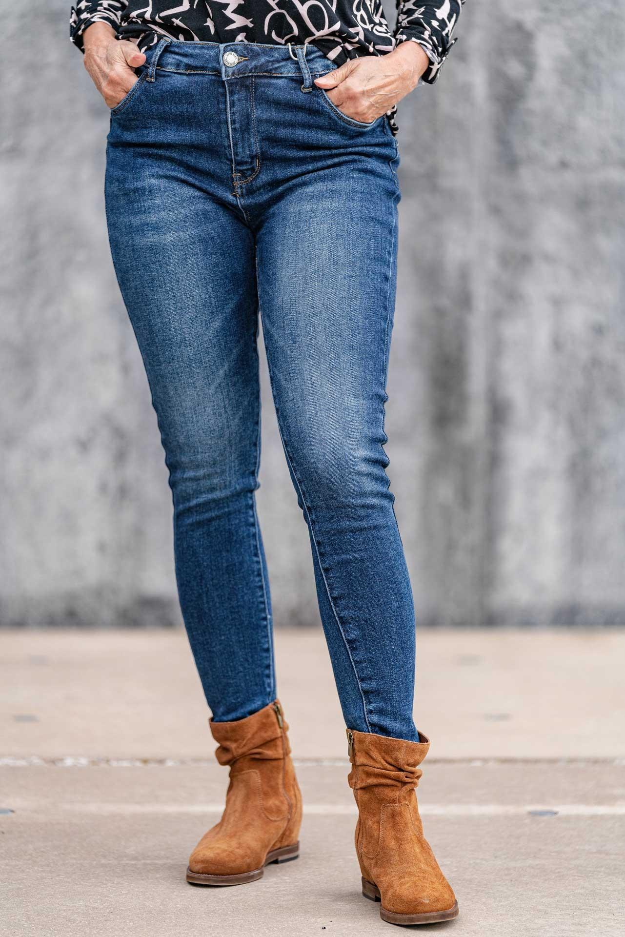 Dámské džíny NARA