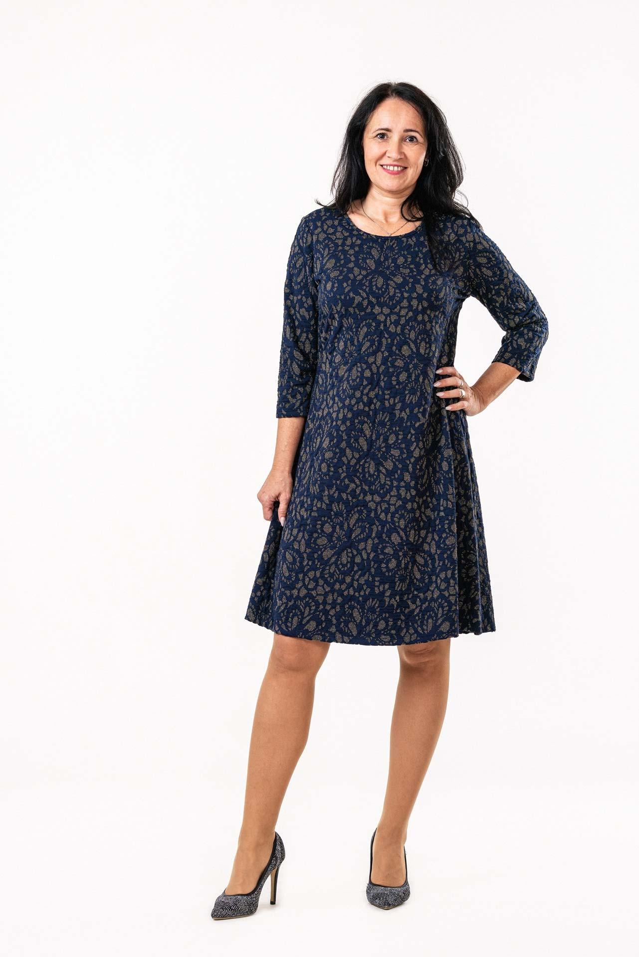 Dámské šaty LINA