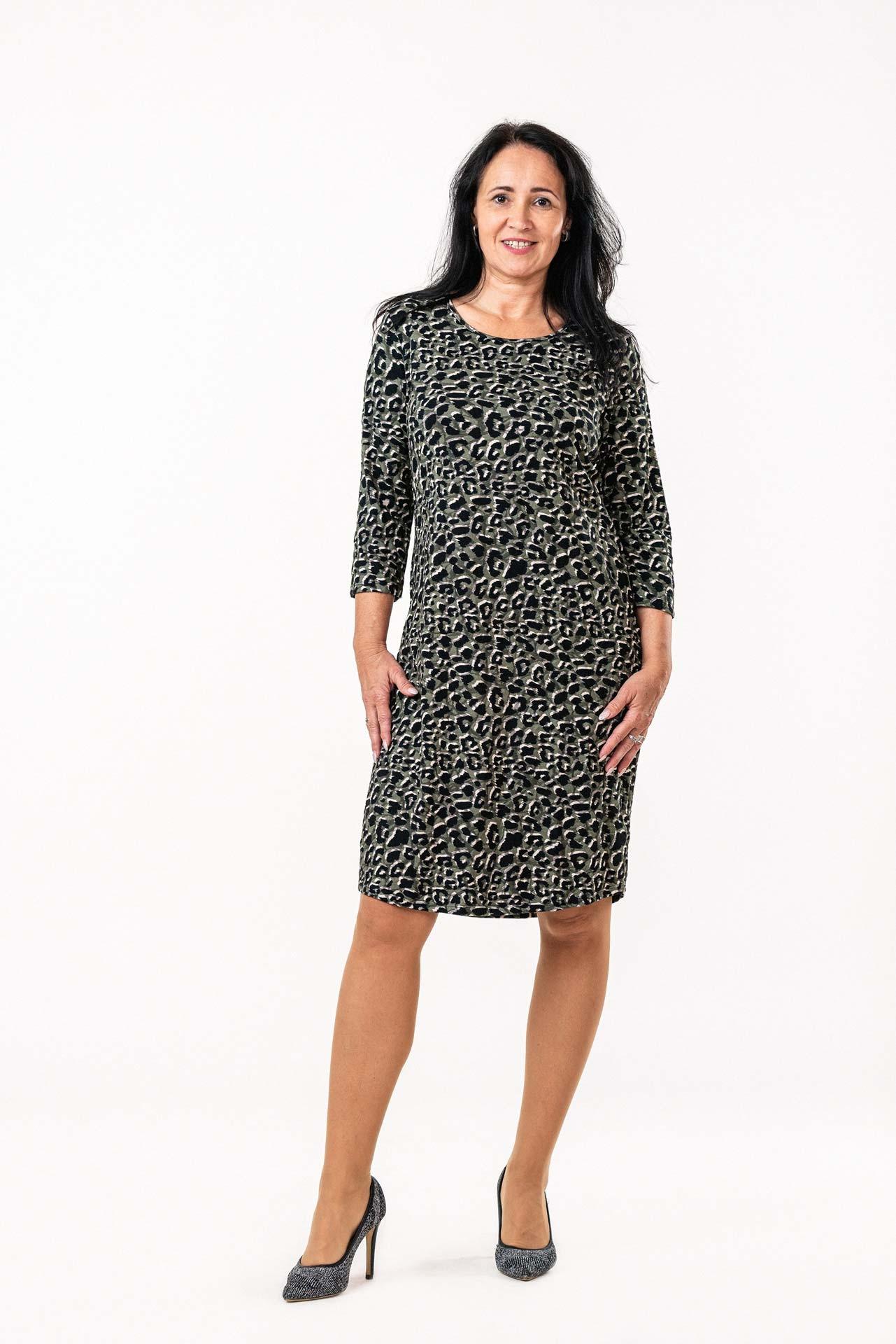 Dámské šaty ISKA