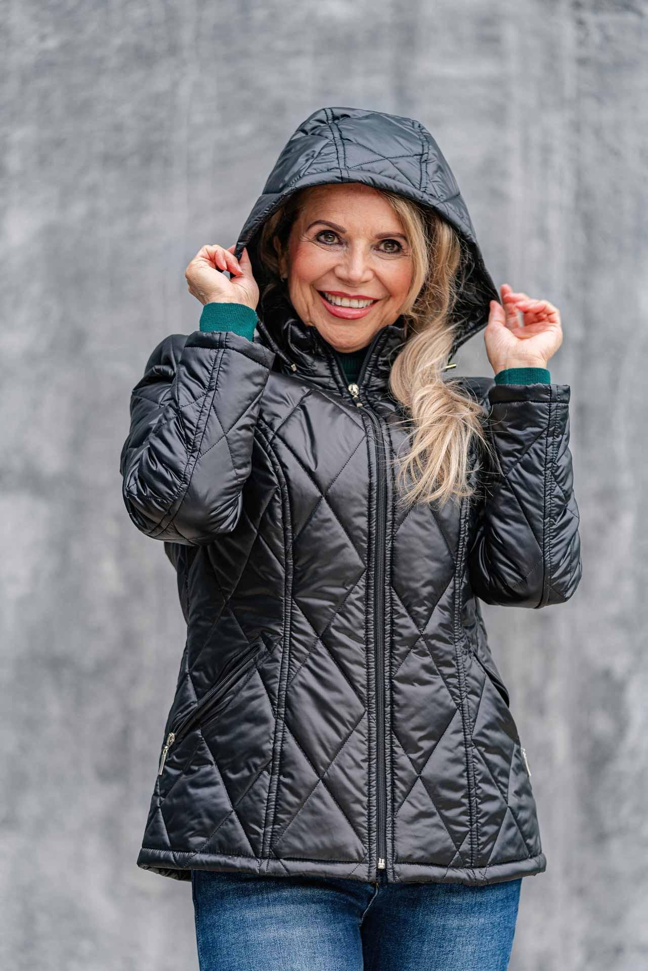 Dámská zimní bunda FLITE