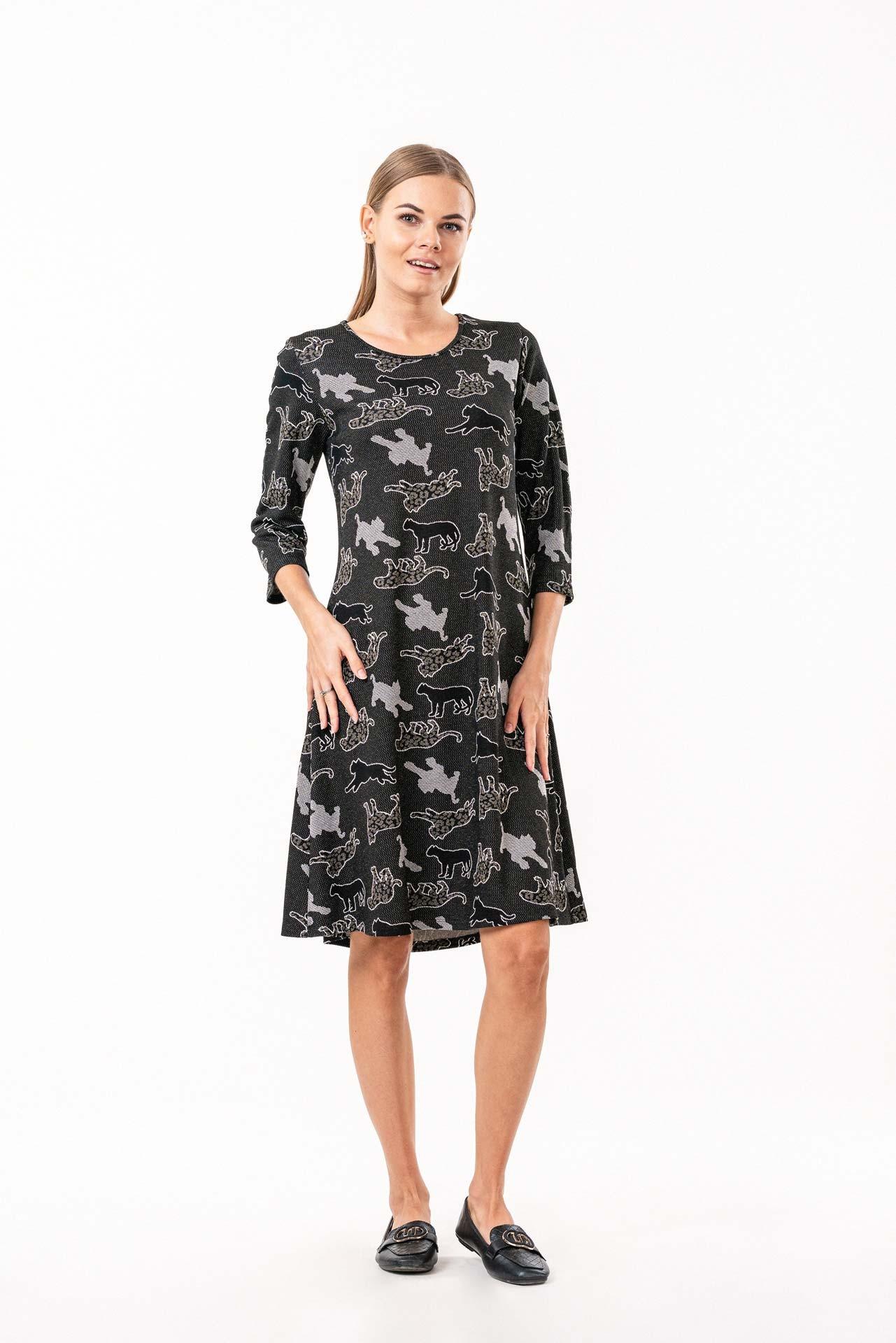 Dámské šaty ESME
