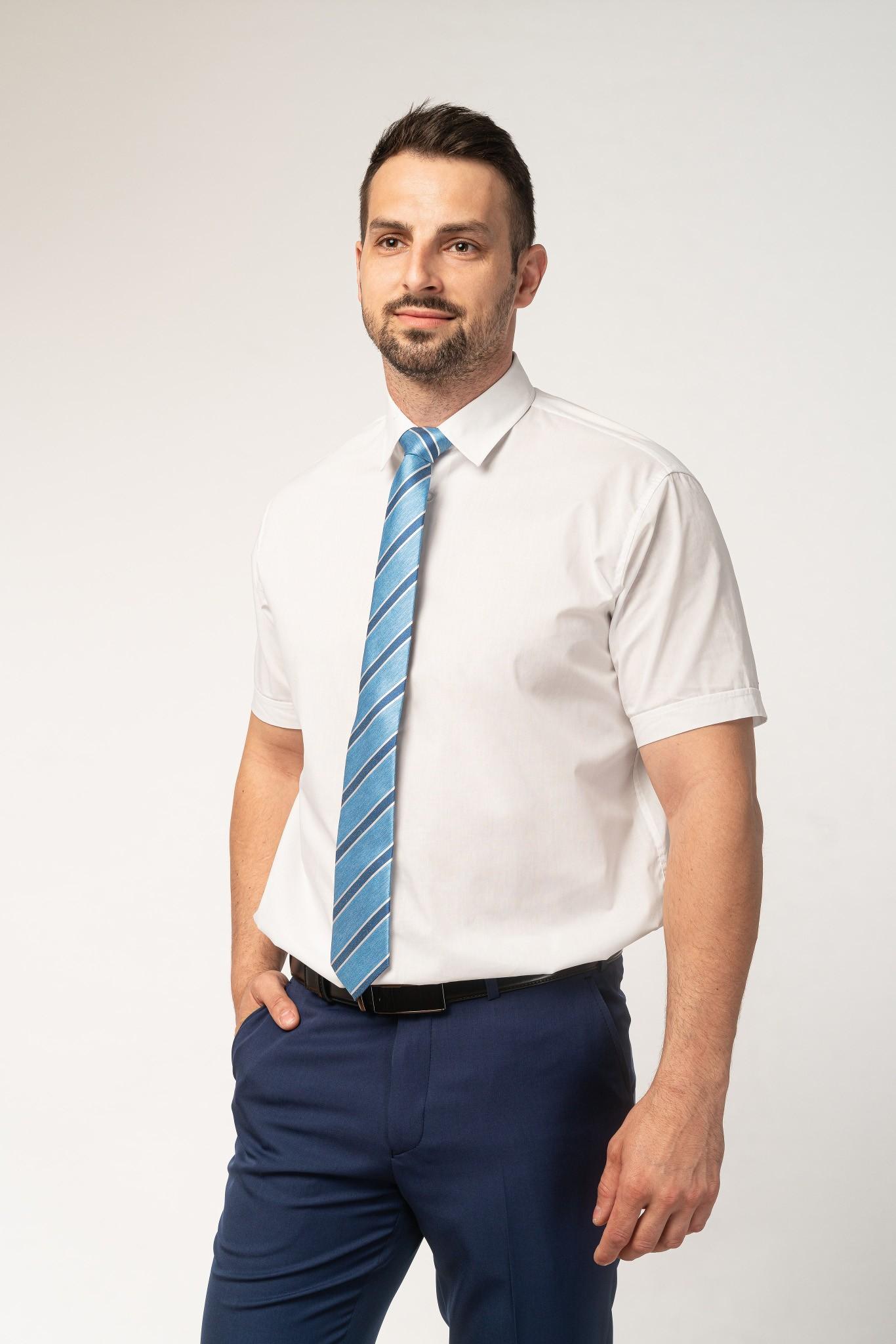 Košile - BIANCO