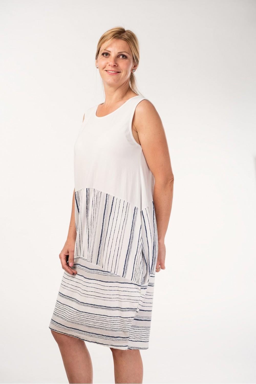 Dámské šaty TIRAS