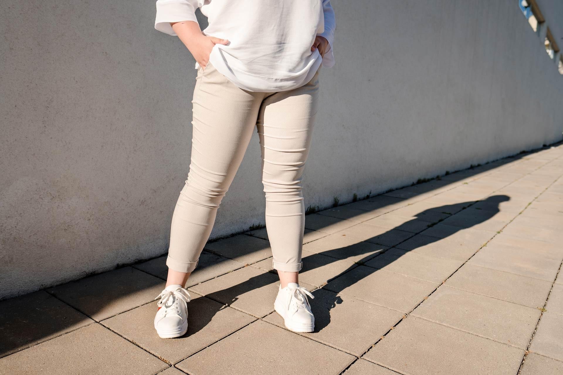 Dámské kalhoty COMAS