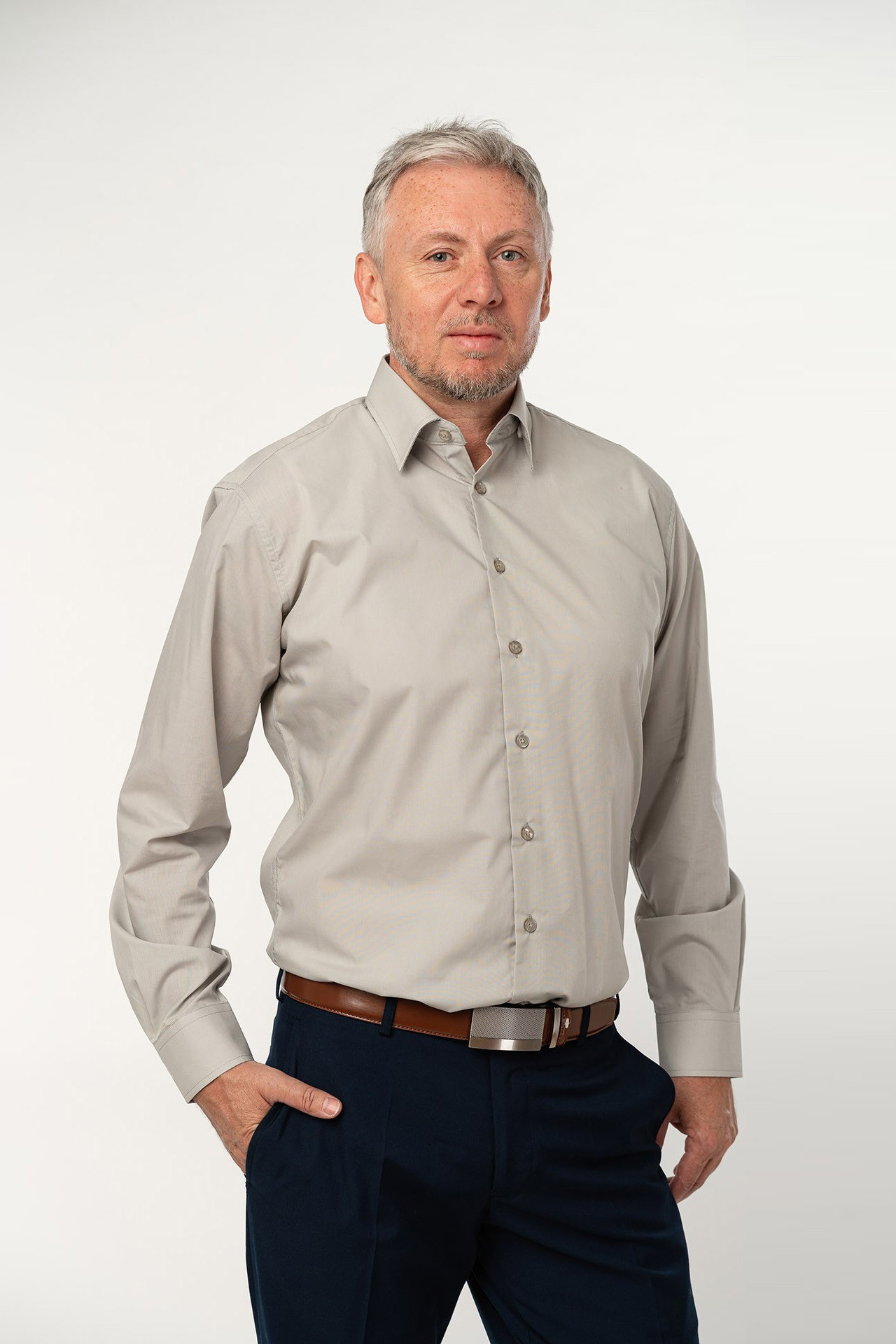 Košile - CLASSICO I