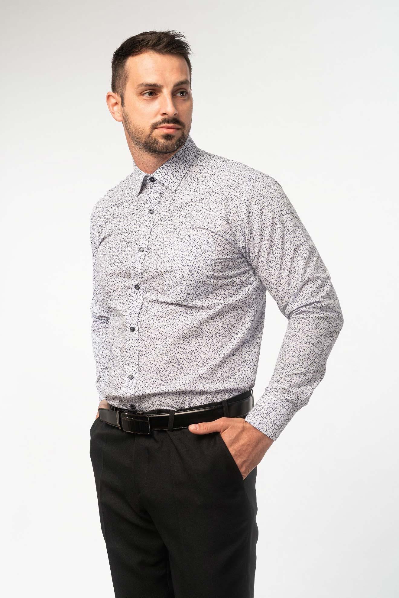Košile - FIORE