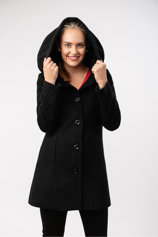 Dámský kabát COOPER