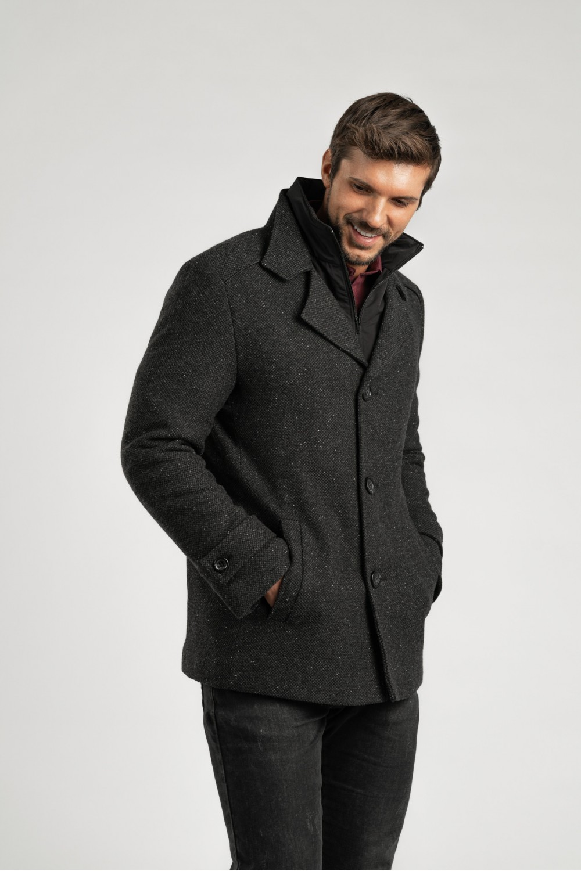 Pánský kabát LENARD